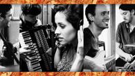 Viernes 26 de septiembre a las 21:30hs.- Peina Catú es un proyecto que arrancó a...