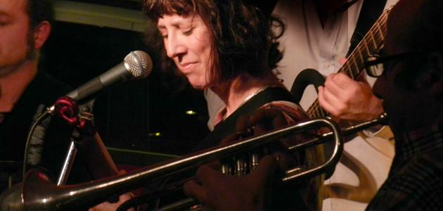 Viernes 29 de agosto a las 21.30hs.- Alisa Kaufman, es una multiinstrumentista, docente, compositora e...