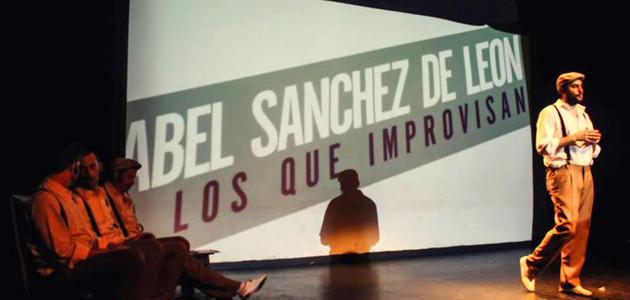 Sábados 1, 15, 22 y 29 después de la medianoche| Localidades $80.- Únicas funciones! https://www.facebook.com/losabeles...