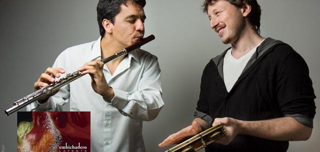Jueves 2 de octubre a las 21.30hs.- | Localidades $70.- El dúo compuesto por Diego...