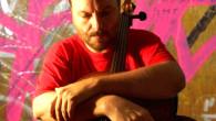 Viernes 17 de octubre a las 21.30hs.-   Localidades $80.- El violoncellista y compositor Patricio...